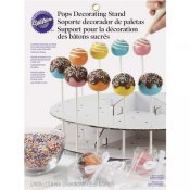 Wilton Cake Pop ställ dekoration decorationg stand